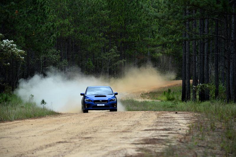 Foto Exteriores (9) Subaru Wrx-sti Sedan 2014