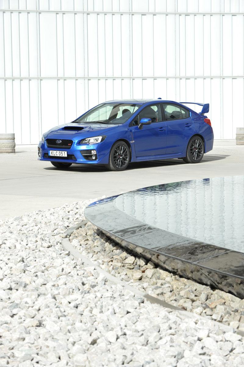 Foto Exteriores (90) Subaru Wrx-sti Sedan 2014