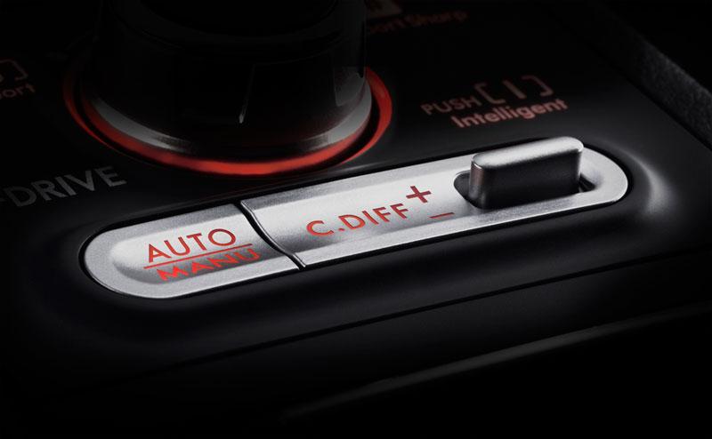 Foto Tecnicas (7) Subaru Wrx-sti Sedan 2014