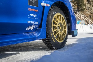 Foto Detalles Subaru Wrx-sti-bobsleigh Sedan 2017