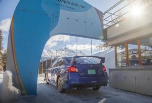Foto Exteriores 1 Subaru Wrx-sti-bobsleigh Sedan 2017