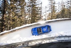 Foto Exteriores 3 Subaru Wrx-sti-bobsleigh Sedan 2017