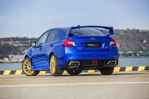 Foto Exteriores 4 Subaru Wrx-sti-final-edition Sedan 2019