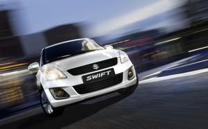 Foto Exteriores 2 Suzuki Swift Dos Volumenes 2017