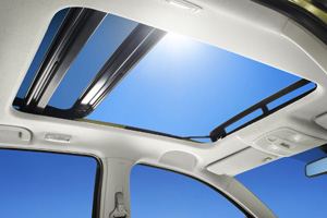 Foto Interiores (3) Suzuki Sx4 Suv Todocamino 2013