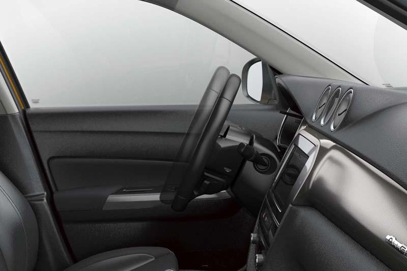 Foto Interiores Suzuki Vitara Suv Todocamino 2018