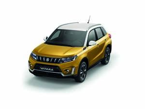 Foto Exteriores (13) Suzuki Vitara-mild-hybrid Suv Todocamino 2020