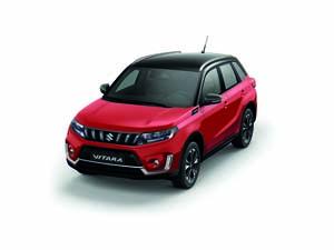 Foto Exteriores (14) Suzuki Vitara-mild-hybrid Suv Todocamino 2020