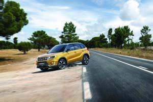 Foto Exteriores (3) Suzuki Vitara-mild-hybrid Suv Todocamino 2020