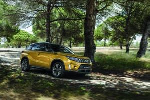 Foto Exteriores (6) Suzuki Vitara-mild-hybrid Suv Todocamino 2020