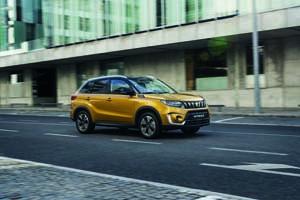 Foto Exteriores (7) Suzuki Vitara-mild-hybrid Suv Todocamino 2020
