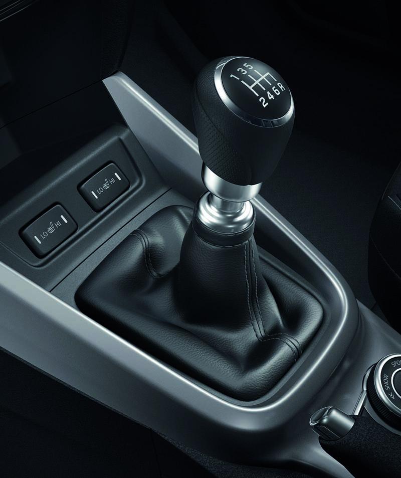 Foto Detalles Suzuki Vitara Mild Hybrid Suv Todocamino 2020