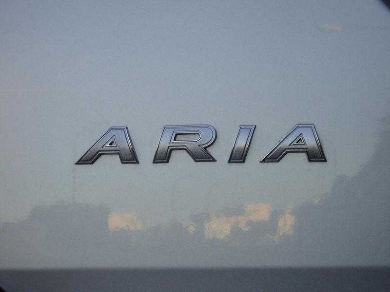 Foto Detalles Tata Aria Monovolumen 2012