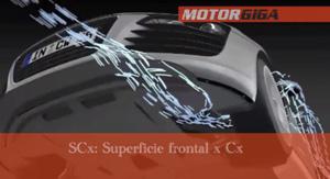 Foto Aerodinamica 7 Tecnica Aerodinamica