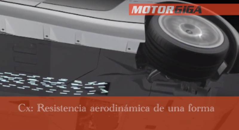Foto Aerodinamica Tecnica Aerodinamica