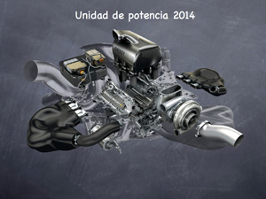 Foto Motor F1.011 Tecnica Motor-f1