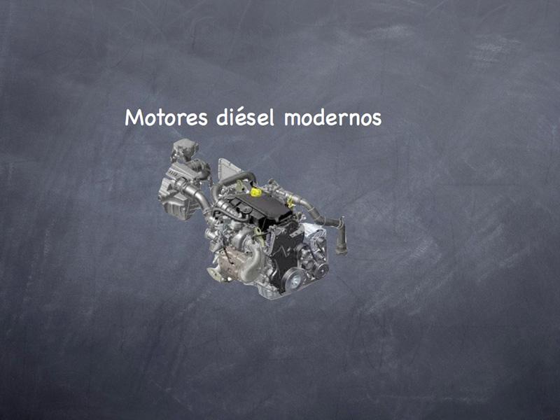 Foto Motor Diesel.001 Tecnica Motor-diesel