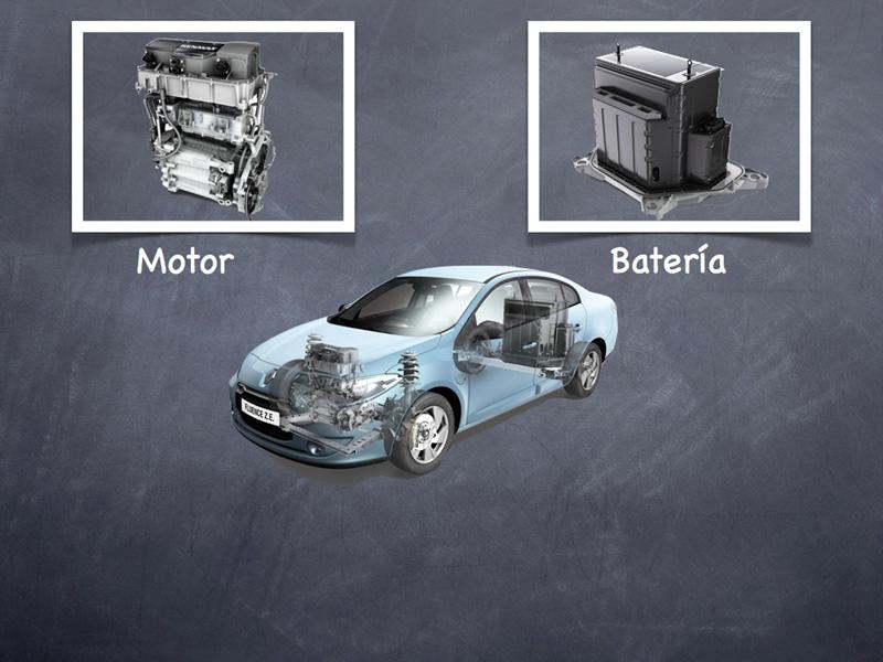 Foto Motores Tecnica Motores Electricos