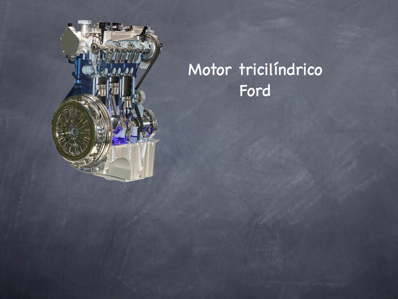 Foto Motores Combustion Interna Tecnica Motores