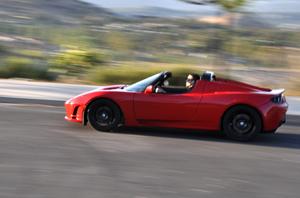 Foto Exteriores-(2) Tesla 2.5 Descapotable 2010
