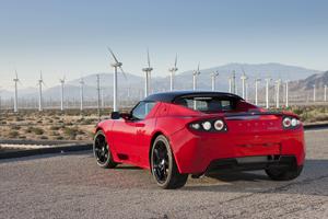 Foto Exteriores-(3) Tesla 2.5 Descapotable 2010