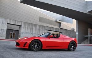 Foto Exteriores-(4) Tesla 2.5 Descapotable 2010