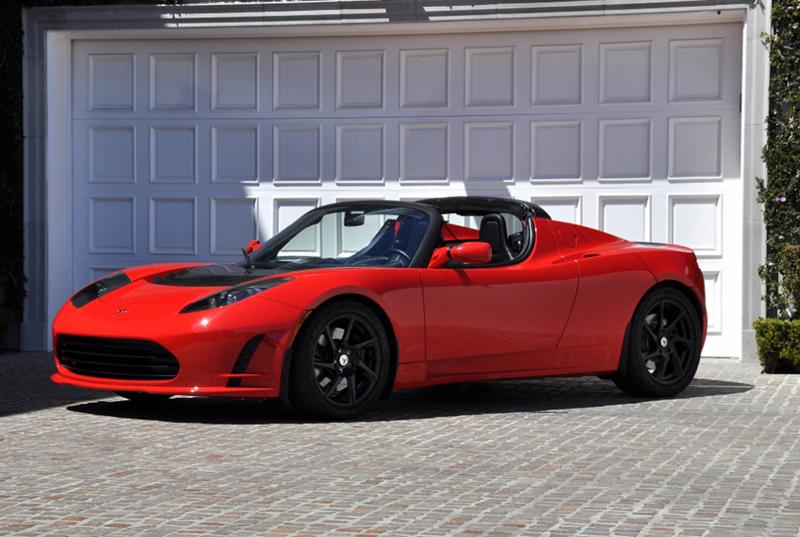Foto Exteriores-(6) Tesla 2.5 Descapotable 2010