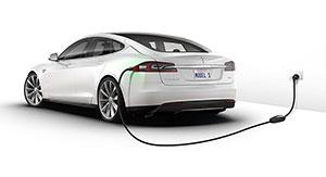 Foto Tecnicas (2) Tesla S Sedan 2015