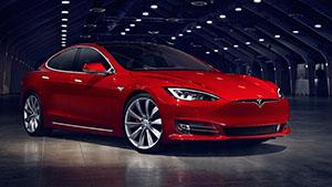 Foto Tesla Model S 01 2 Tesla Model-s Sedan 2017