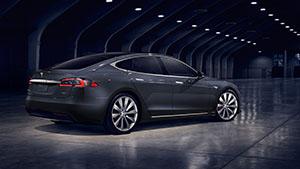Foto Tesla Model S 03 2 Tesla Model-s Sedan 2017