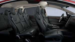 Foto Interiores (1) Tesla Model-x-suv-todocamino 2015
