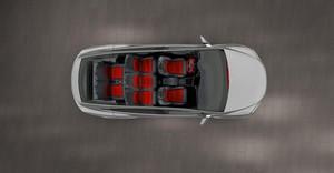 Foto Interiores (2) Tesla Model-x-suv-todocamino 2015