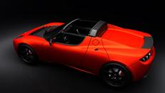 Foto Exteriores Tesla Roadster Descapotable 2010