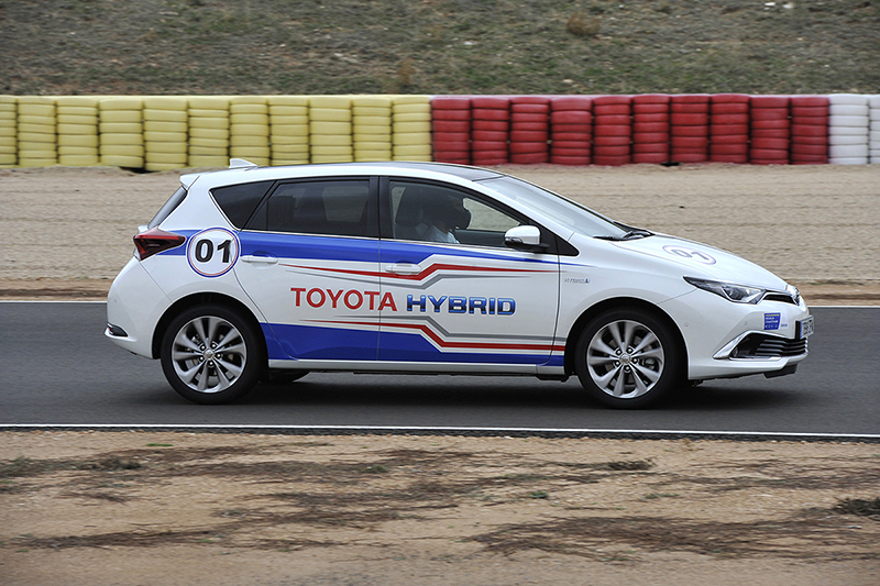 Foto 24horashibridastoyota2015 Toyota 24horashibridastoyota2015
