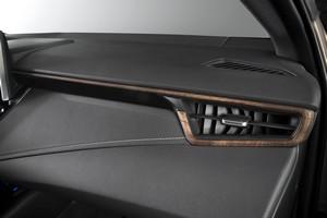 Foto Detalles 1 Toyota Corolla-trek Dos Volumenes 2019