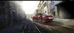 Foto Exteriores 1 Toyota Gt86 Cupe 2018