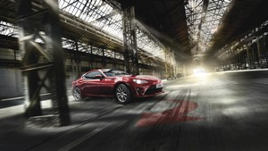 Foto Exteriores 3 Toyota Gt86 Cupe 2018