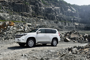 Foto toyota land-cruiser 2013