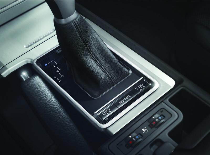 Foto Detalles Toyota Land Cruiser Suv Todocamino 2018