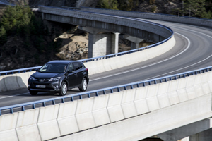 Foto Exteriores (14) Toyota Rav4 Suv Todocamino 2013
