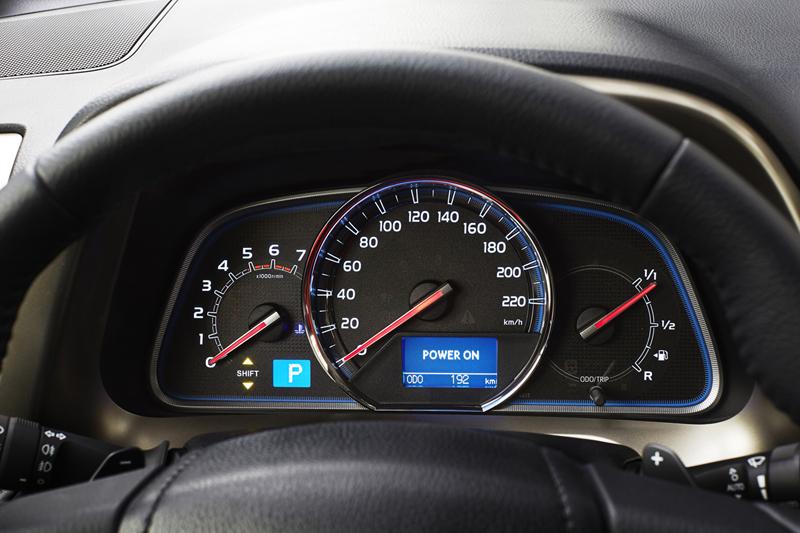 Foto Detalles Toyota Rav4 Suv Todocamino 2013