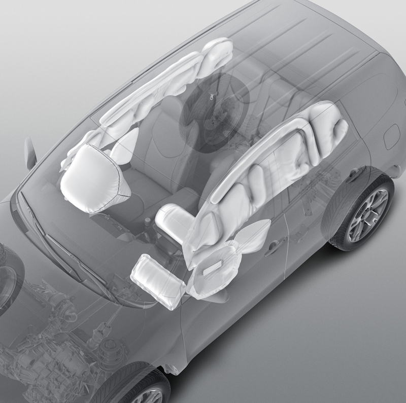 Foto Tecnicas Toyota Rav4 Suv Todocamino 2013