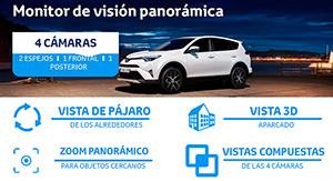 Foto Camaras Toyota Rav4 Toyota Rav4-hybrid Suv Todocamino 2016