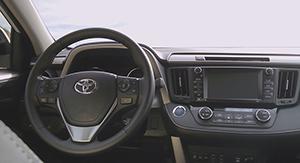 Foto Interiores (2) Toyota Rav4-hybrid Suv Todocamino 2016