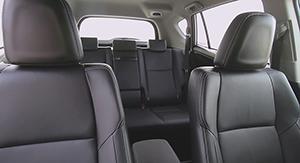 Foto Interiores (4) Toyota Rav4-hybrid Suv Todocamino 2016