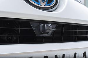 Foto Detalles (1) Toyota Rav4-hybrid Suv Todocamino 2016