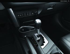 Foto Detalles (13) Toyota Rav4-hybrid Suv Todocamino 2016