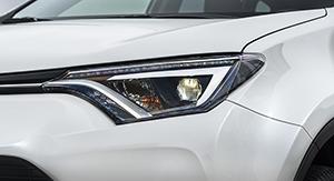 Foto Detalles (2) Toyota Rav4-hybrid Suv Todocamino 2016
