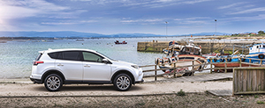 Foto Exteriores (104) Toyota Rav4-hybrid Suv Todocamino 2016