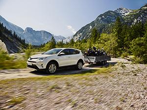 Foto Exteriores (106) Toyota Rav4-hybrid Suv Todocamino 2016